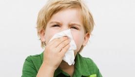 Tư vấn ho sốt sổ mũi ở trẻ nhỏ
